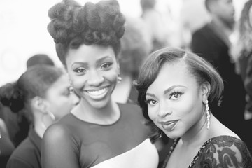 Naturi Naughton An Alternative View of the 47th NAACP Image Awards Presented By TV One