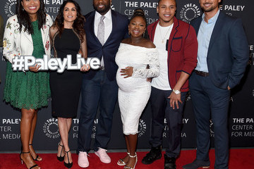 Naturi Naughton PaleyLive NY Presents an Evening With the Cast and Creative Team of 'Power'