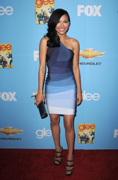 "Naya Rivera Photos - Premiere Of 20th Century Fox's ""Glee ..."