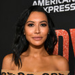 Naya Rivera L.A. Premiere Of Roadside Attraction's 'Judy' - Red Carpet