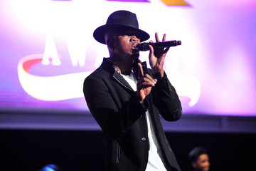 Ne-Yo Ford Neighborhood Awards