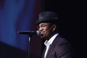 Ne-Yo 2015 Tribeca Film Festival And The Lincoln Motor Company Honor Frank Sinatra With Centennial Tribute