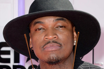 Ne-Yo BET AWARDS '14 - Arrivals