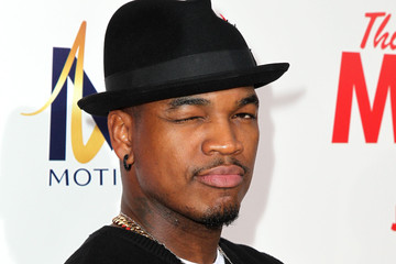 Ne-Yo 'Think Like a Man Too' Premieres in Hollywood