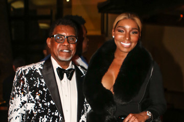 NeNe Leakes Miami New Years Eve - Parties & People