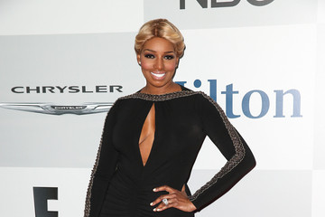 NeNe Leakes NBCUniversal's 72nd Annual Golden Globes After Party - Arrivals