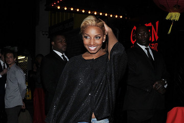 NeNe Leakes 'China: Through The Looking Glass' Costume Institute Benefit Gala - After Parties