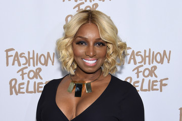 NeNe Leakes Naomi Campbell's Fashion For Relief Charity Fashion Show - Arrivals