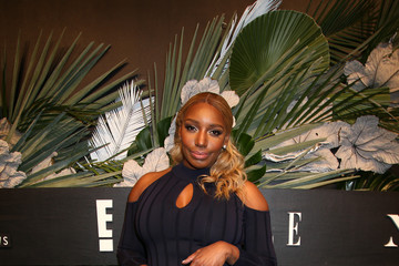 NeNe Leakes E!, ELLE & IMG Celebrate the Kick-Off to NYFW: The Shows