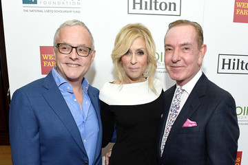 Neal Baer Point Honors Los Angeles 2017, Benefiting Point Foundation - Red Carpet