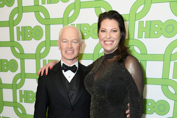 Neal McDonough HBO's Official Golden Globe Awards After Party - Red Carpet