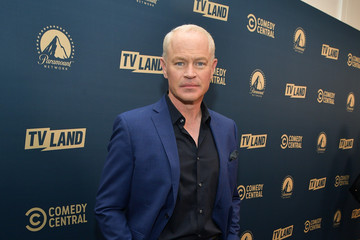 Neal McDonough Comedy Central, Paramount Network And TV Land Summer Press Day In L.A.