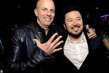 Neal Moritz Celebs at the 'Fast and Furious 6' Afterparty