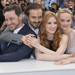 """Ned Benson """"The Disappearance Of Eleanor Rigby"""" Photocall - The 67th Annual Cannes Film Festival"""