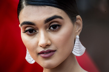 Neelam Gill Colour Alternative View - The 72nd Annual Cannes Film Festival