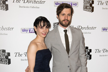 Neil Austin Arrivals at the South Bank Sky Arts Awards