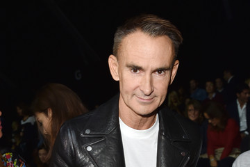 Neil Barrett DSquared2 - Front Row - Milan Fashion Week SS16