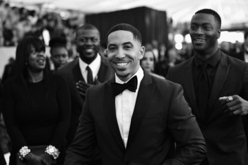 Neil Brown Jr. Aldis Hodge An Alternative View of the 22nd Annual Screen Actors Guild Awards