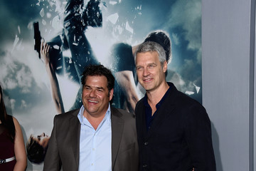 Neil Burger 'Insurgent' Premieres in NYC