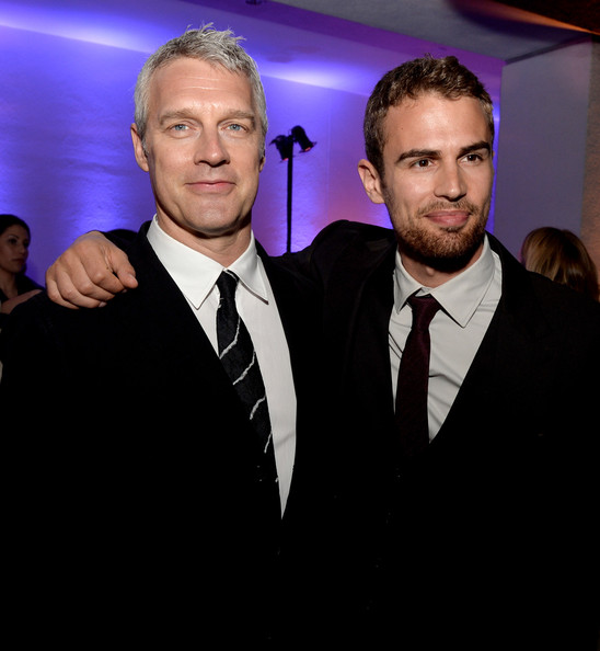 "Neil Burger - Premiere Of Summit Entertainment's ""Divergent"" - After Party"