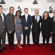 Neil Crilly 61st Annual GRAMMY Awards - Entertainment Law Initiative