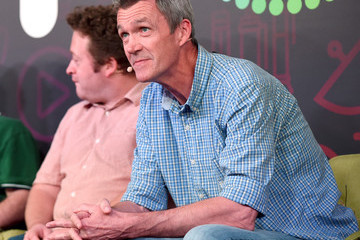 Neil Flynn Entertainment Weekly's PopFest