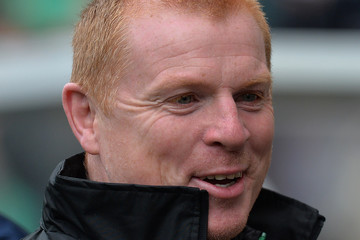 Neil Lennon Hibernian v Sunderland - Pre Season Friendly