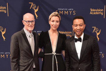 Neil Meron 2018 Creative Arts Emmy Awards - Day 2 - Arrivals