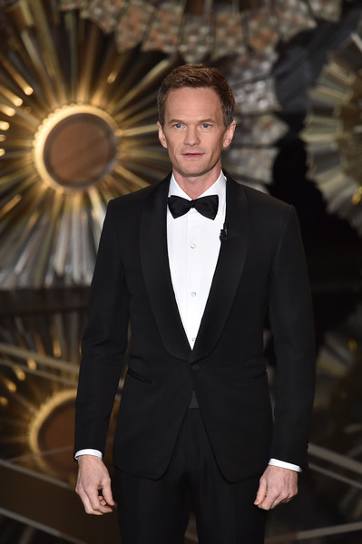 Neil Patrick Harris - 87th Annual Academy Awards Show