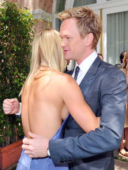 Neil Patrick Harris Actors Kaley Cuoco and Neil Patrick Harris attend the Critics' Choice Television Awards at Beverly Hills Hotel on June 20, 2011 in Beverly Hills, California.