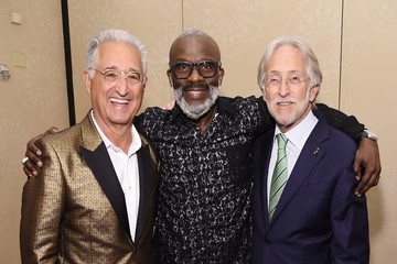 Neil Portnow Songwriters Hall Of Fame 50th Annual Induction And Awards Dinner - Backstage