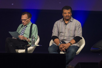Neil deGrasse Tyson Day 2 - Starmus Festival 2017: Life and The Universe