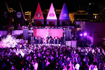 Nelly 30th Annual Nightclub and Bar Convention And Trade Show - Day 1