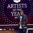Nelly 2021 CMT Artist Of The Year - Show