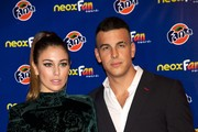 Blanca Suarez and Mario Casas Photos Photo
