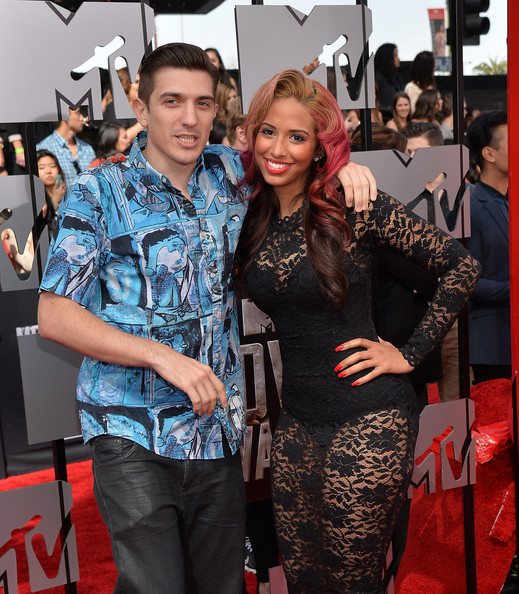 Andrew schulz girlfriend