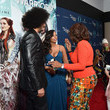 """Nessa Diab O, The Oprah Magazine Hosts Special NYC Screening Of """"A Wrinkle In Time"""" At Walter Reade Theater"""