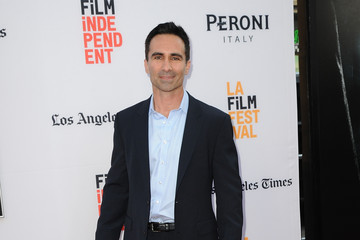 Nestor Carbonell 2016 Los Angeles Film Festival - 'The Conjuring 2' Premiere - Arrivals