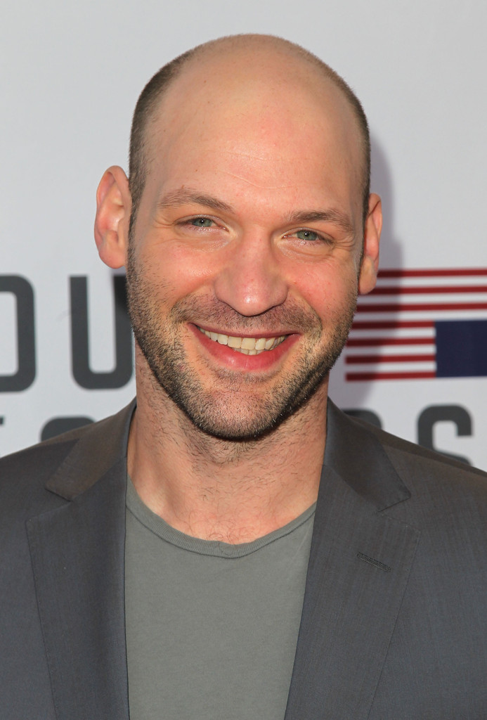 Corey Stoll Pictures - Arrivals at the 'House of Cards' Q ...