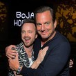 Will Arnett and Aaron Paul