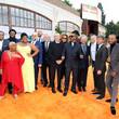 Luenell and Craig Robinson Photos