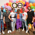 Nicole Byer Antoni Porowski Photos - (L-R) Karamo Brown, Bobby Berk, Antoni Porowski, Nicole Byer, Tan France and Jonathan Van Ness attend Netflix's Queer Eye and GLSEN event at NeueHouse Hollywood on August 12, 2018 in Hollywood, California. - Netflix's Queer Eye And GLSEN Event At NueuHouse Hollywood
