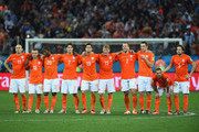 Daley Blind and Ron Vlaar Photos Photo
