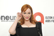 Christina Hendricks Photos Photo