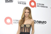 Kate Bock attends Neuro Brands Presenting Sponsor At The Elton John AIDS Foundation's Academy Awards Viewing Party on February 09, 2020 in West Hollywood, California.