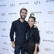 Nev Schulman Premiere Of A24's 'Midsommar' - Arrivals