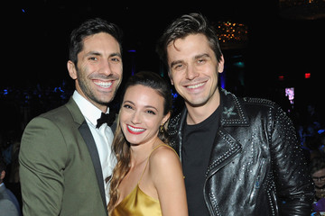Nev Schulman 10th Annual Shorty Awards - Arrivals & Pre-Show