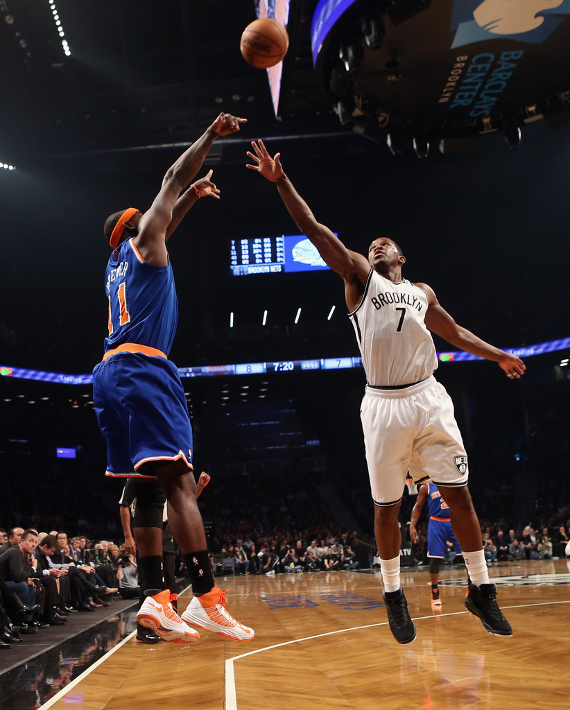 brooklyn knicks