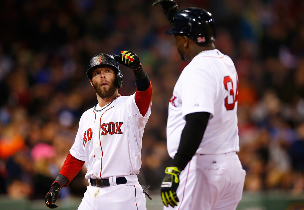 boston red sox news