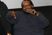 Director Chris Robinson attends the New Edition Story BET AMC Screenings Tour, New York on January 14, 2017 in New York City.